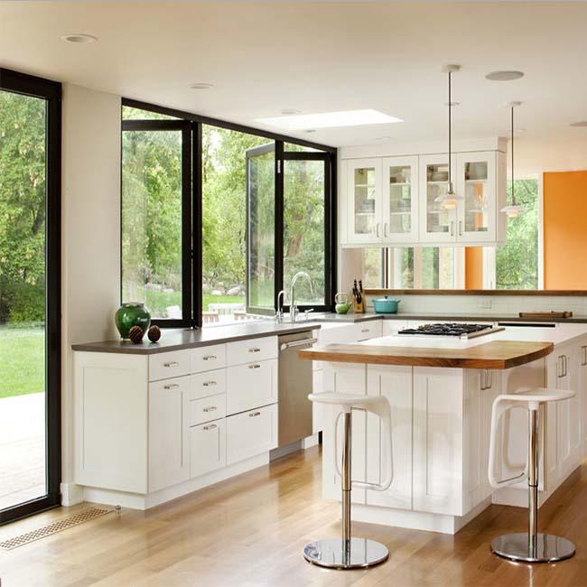 Remodeling Contractorkitchen Design Ideas For 2015 Color: Top Supplier Construction Aluminium Bi-folding Windows